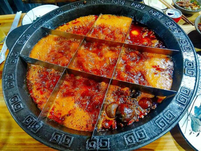 女生暗示吃火锅是什么意思,已婚女人单独约吃火锅暗示什么